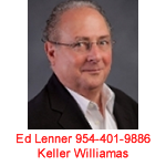Ed Lenner Buy Sell All South Florida Homes
