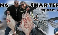 Ocean Sportfishing Charters | The Best Westport