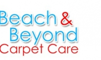 Beach and beyond carpet care