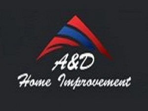 A&D Home Improvement & Roofing Contract...