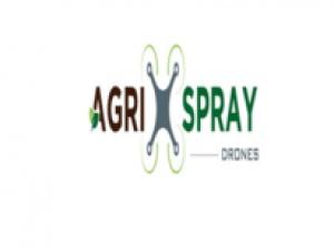 Agri Spray Drones