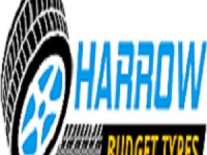 Harrow Budget Tyres