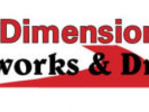 Dimension Groundworks and Drives Ltd