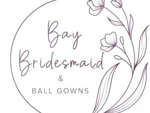 Bay Bridesmaid