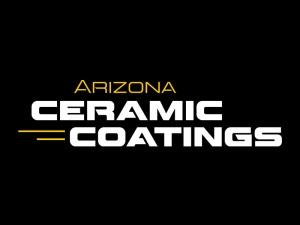 Arizona Ceramic Coatings