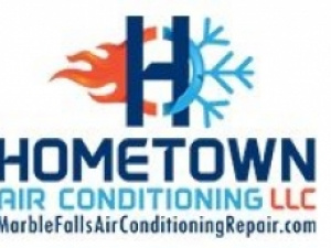 Hometown Burnet AC Repair HVAC