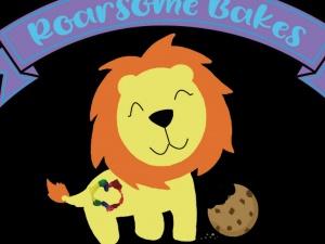 Roarsome Bakes