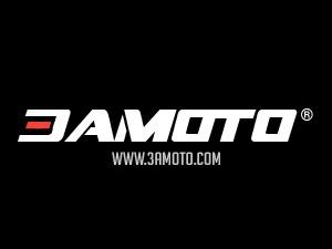 3A Moto Leather Jacket