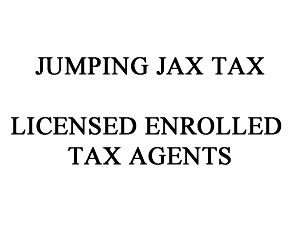 Jumping Jax Tax
