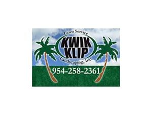 Kwik Klip Lawn Service & Landscaping Inc.