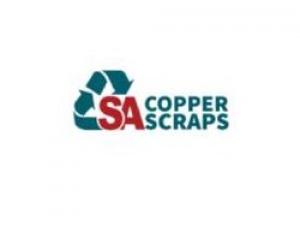 SA Copper Scraps
