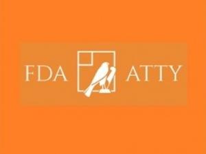 FDA Attorney