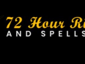 72 Hour Rituals And Spells