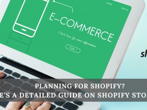 Here's a Detailed Guide on Shopify Store ...