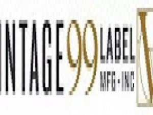 Vintage 99 is an wine label printer company
