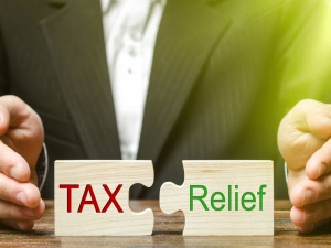Best Tax Relief Services Calvert County MD