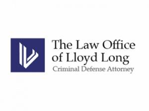Lloyd Long, Criminal Defense Attorney