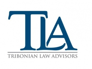 Tribonian Law Advisors