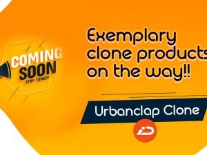 Exemplary urban clap clone on the way