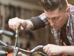 Tip Top Bike Shop