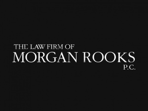 The Law Firm of Morgan Rooks, P.C.