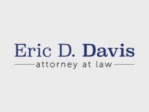 Eric D. Davis Attorney at Law