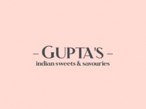 Indian Sweets & Savouries