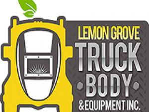 Truck Body Fabrication Lemon Grove
