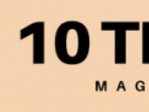 10 Ten Mag