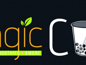 MAGIC CUP - HOUSTON