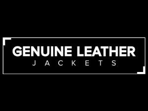 Genuine Leather Jackets USA