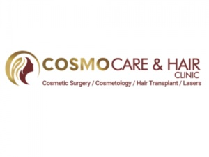 COSMO CARE & HAIR CLINIC
