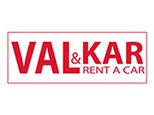 VAL & KAR Rent A Car Bulgaria