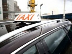 A-Taxi Antwerpen