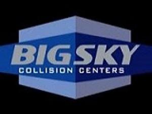 Big Sky Collision Centers