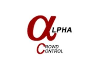 Alpha Crowd Control - Crowd Control Accessories