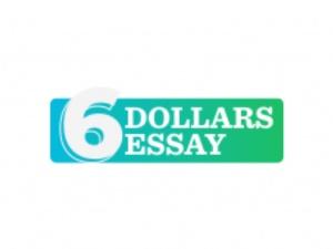 6 Dollars Essay Writing Company