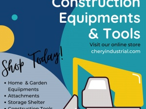 Chery Industrial Inc.