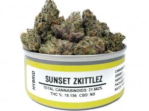 Buy Sunset Zkittlez Online