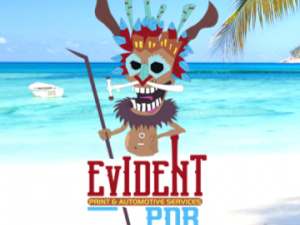 Evident PDR