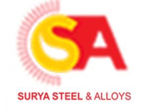 Surya Steel and Alloys